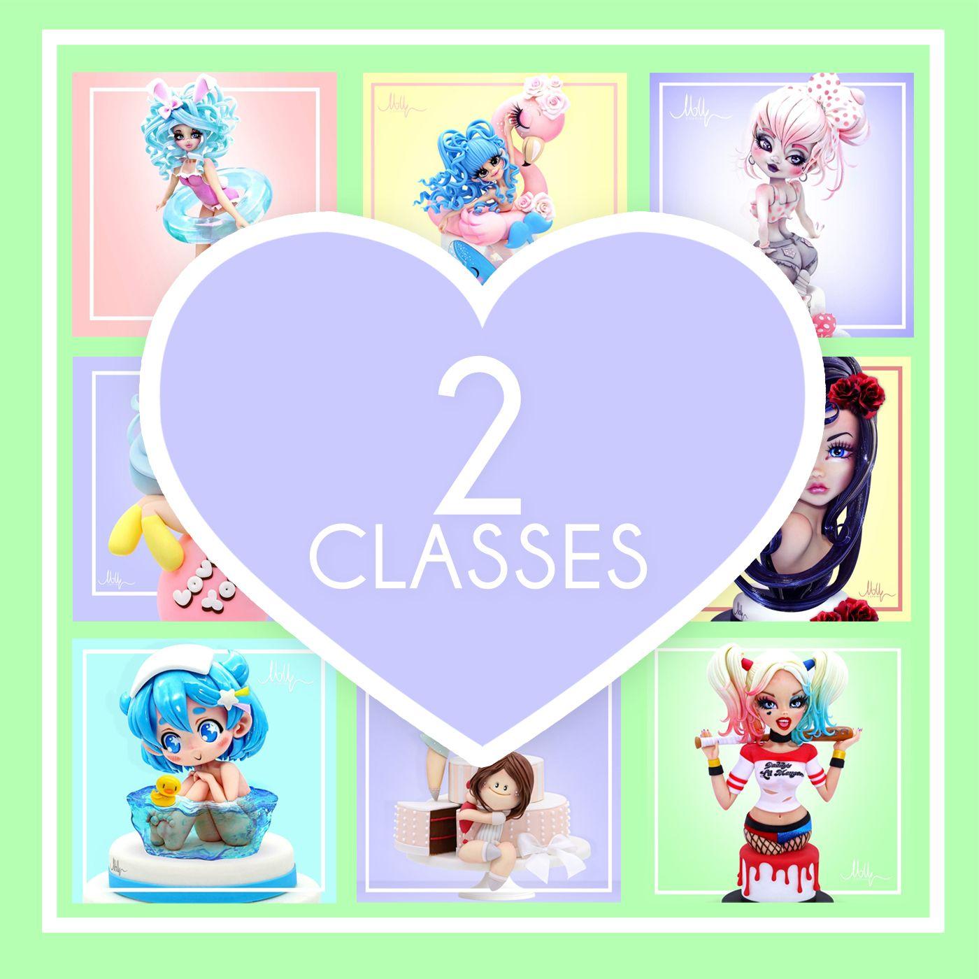 2 Classi
